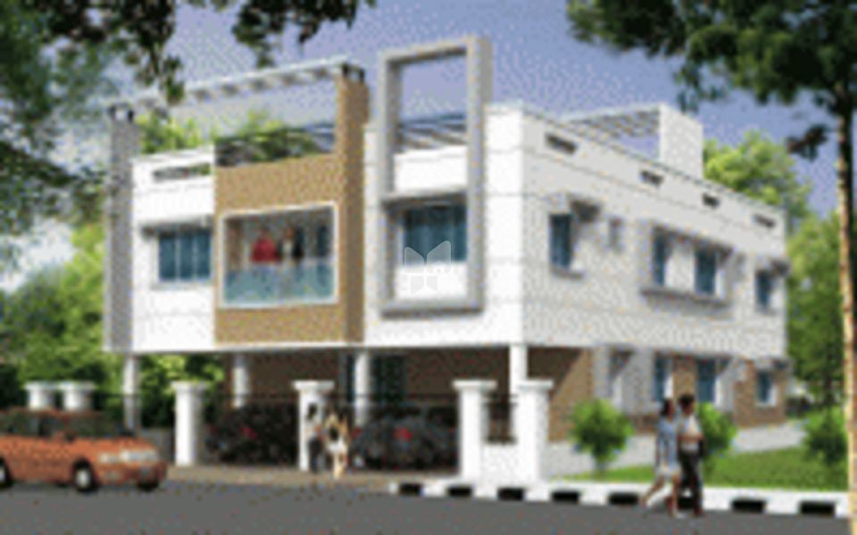 Lakshmi Pammal Apartments - Project Images