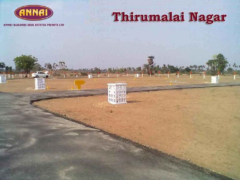 Annai Thirumalai Nagar - Project Images