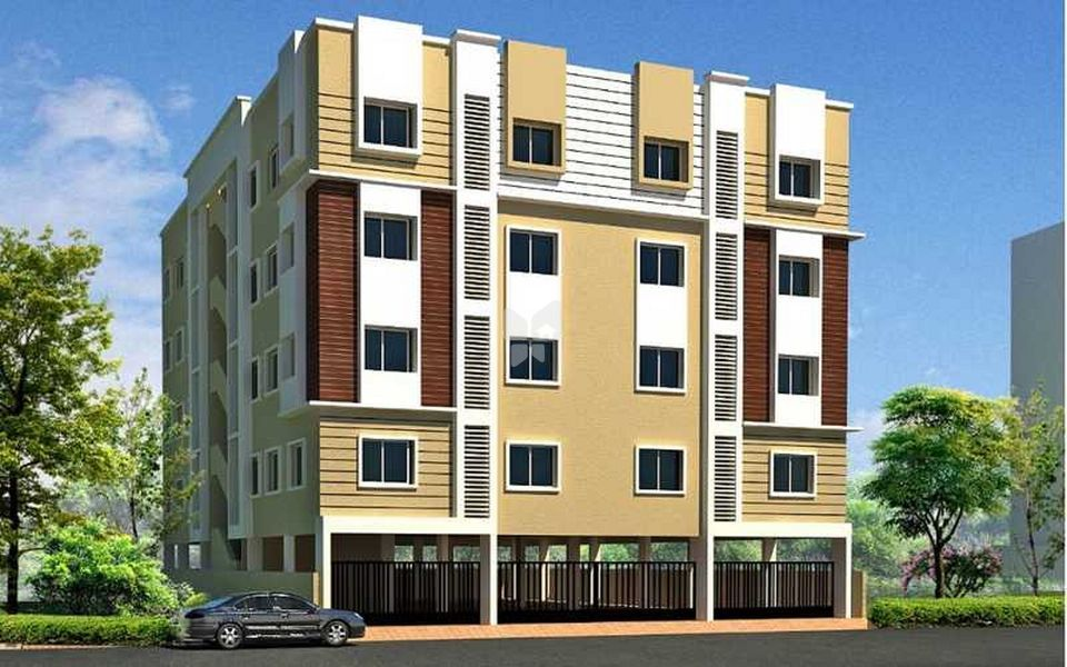 Adithya Prestige - Project Images