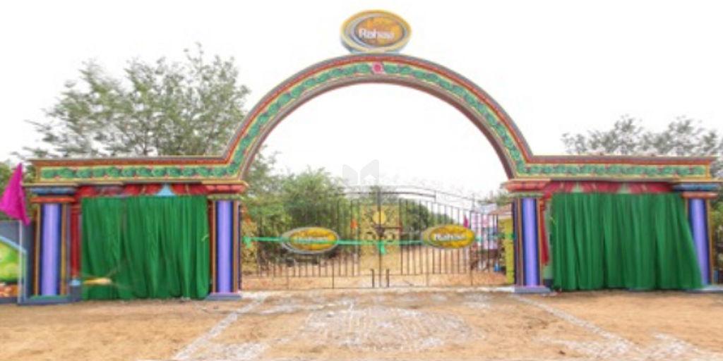 Rahaa New Kancheepuram Township - Project Images