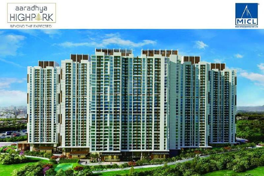 MICL Aaradhya Highpark Phase I - Project Images