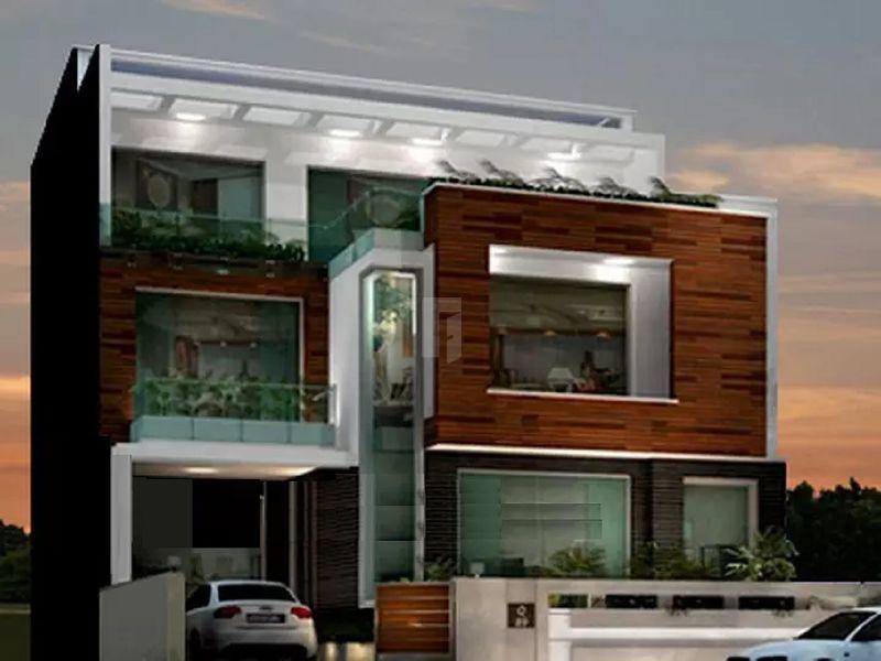 RSA Villa 1 - Project Images