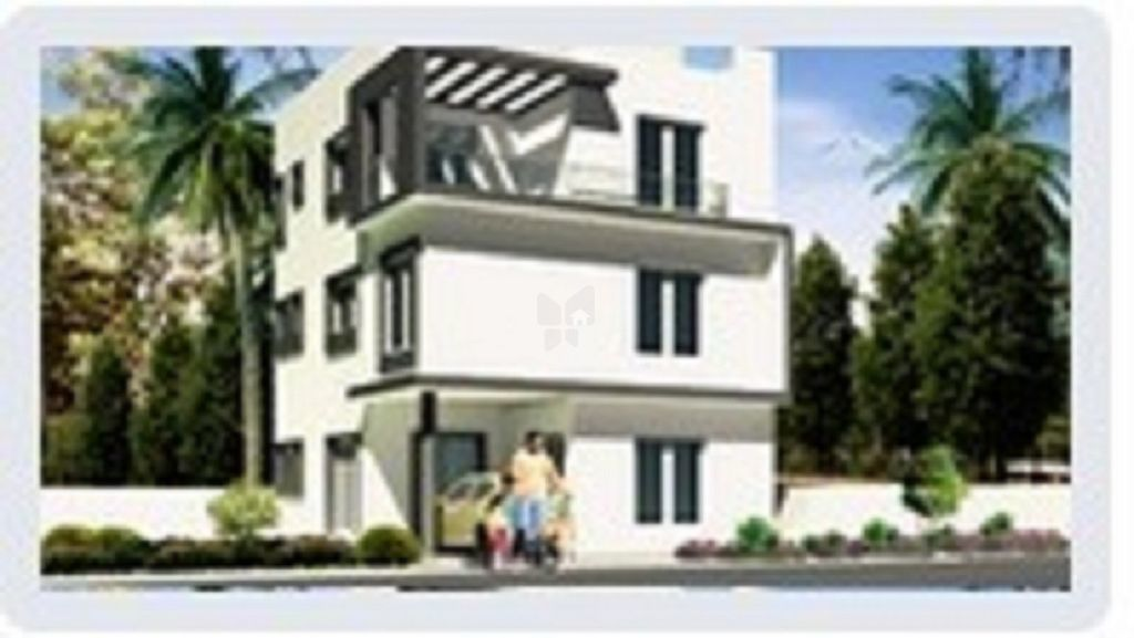 Sankalp Rohini - Project Images