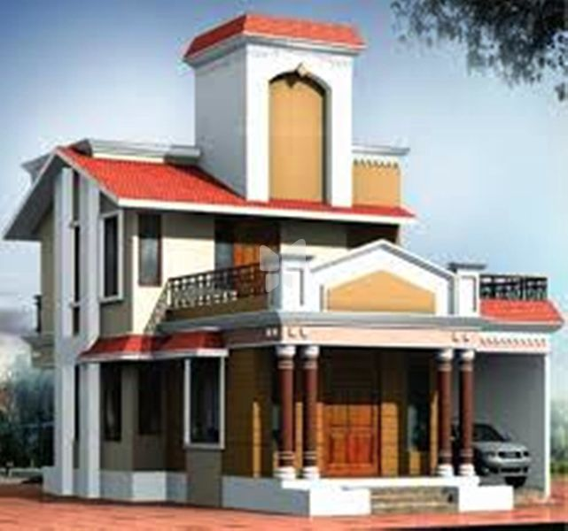 GBK Vishwajeet Meadows Villa - Project Images