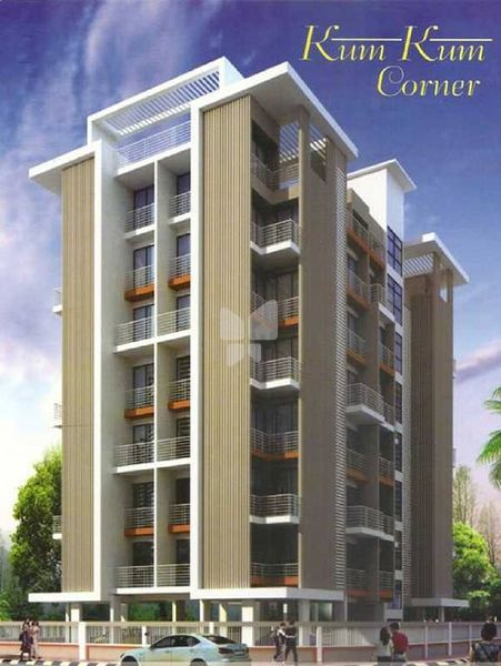 Kumkum Corner - Project Images