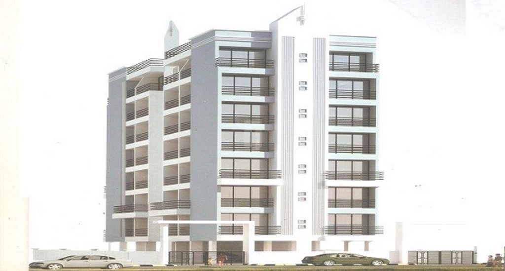 Sai Shivam Residency - Project Images