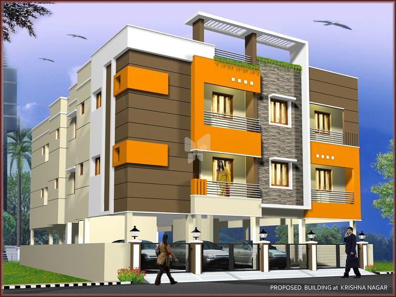 Mangal Mitra - Elevation Photo