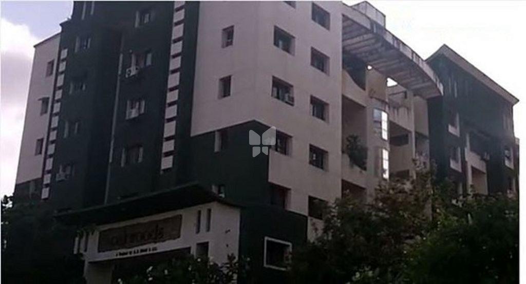 AV Bhat Oakwoods Apartment - Elevation Photo