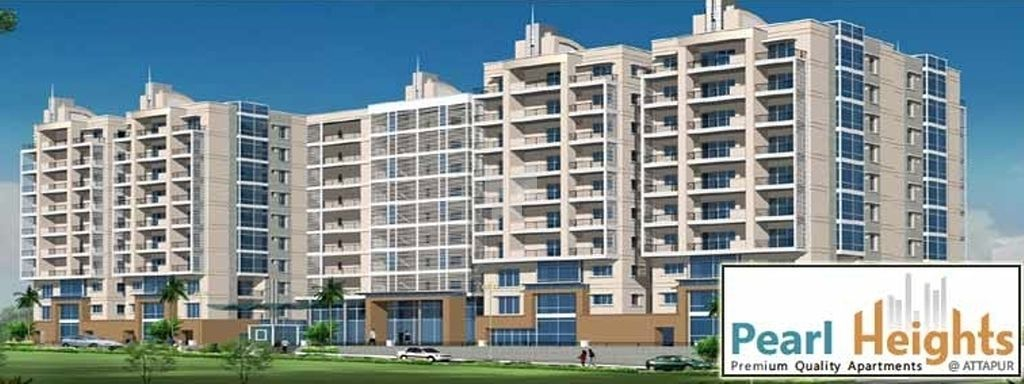 BPR Pearl Heights - Project Images