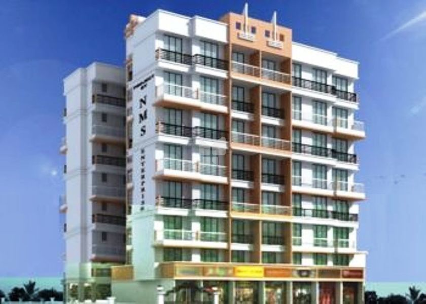 NMS Moreshwar Plaza - Project Images