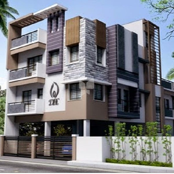 Get An Apartment: Divya Apartment-Chitlapakkam In Chitlapakkam, Chennai By