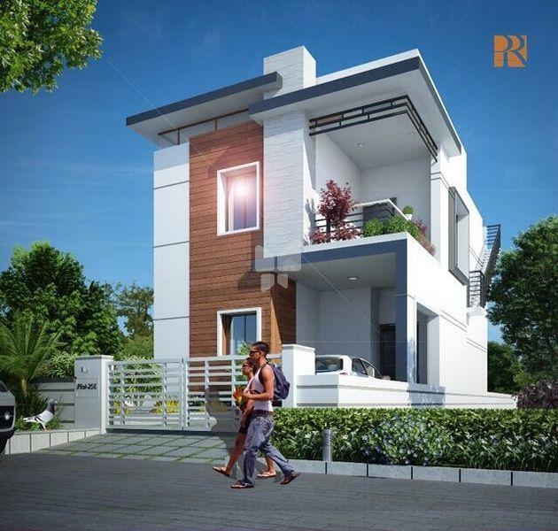 Mourya Adibatla - Elevation Photo