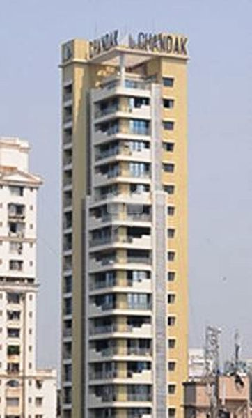 Chandak 7 South Avenue - Project Images