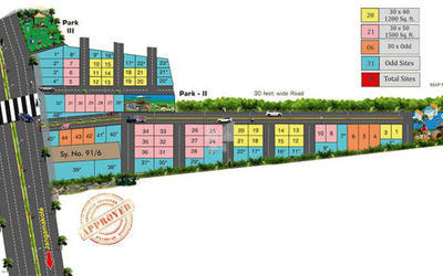 sharanya-aerocity-in-devanahalli-master-plan-gvt