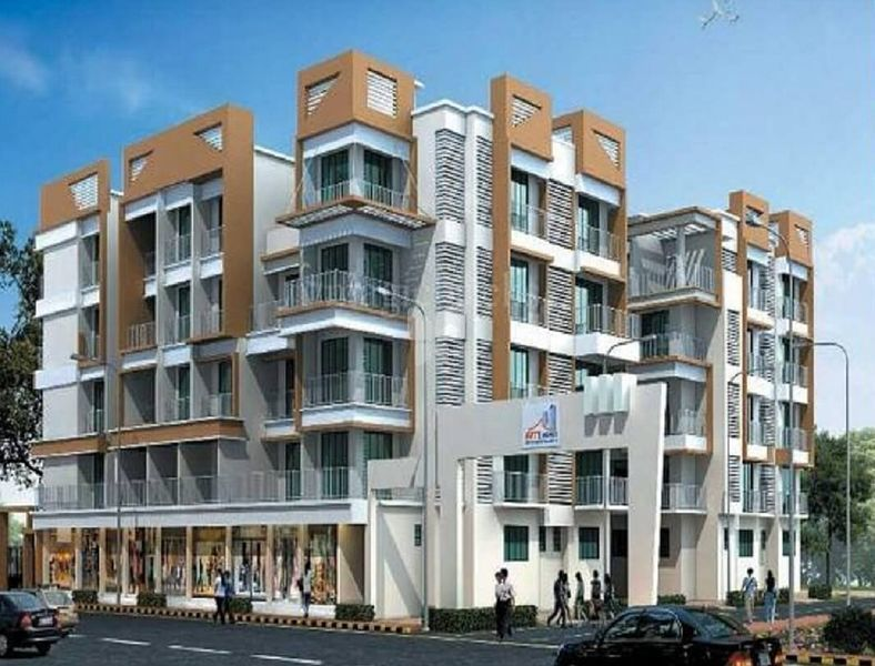 Shree Siddhi Apte Homes - Project Images