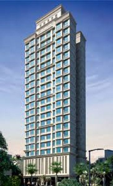 Sidhivinayak Opulence - Project Images