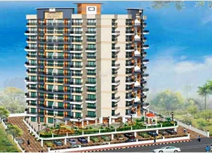 Jai Gurudeo Gurudev Heights - Elevation Photo