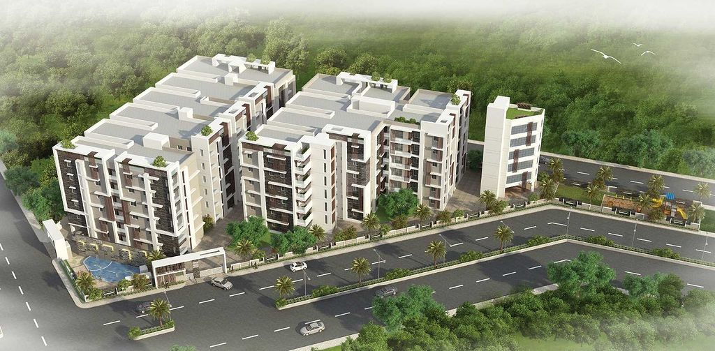 Stanch The Sankalp - Project Images