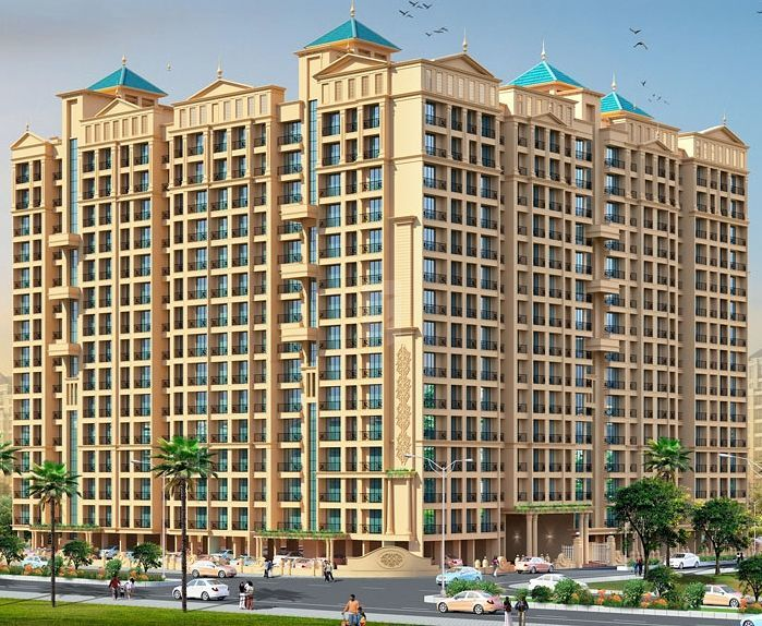 Agarwal Exotica - Project Images