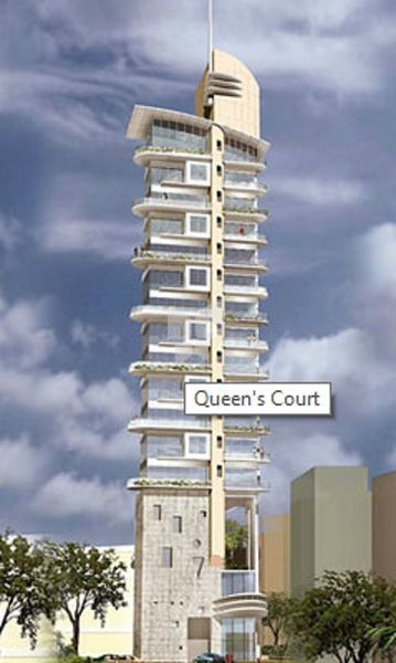 Queens Court - Project Images