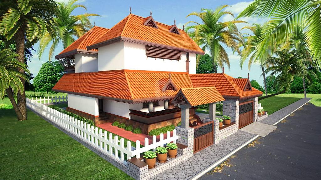 ESR Vruksham Sempulathil - Project Images