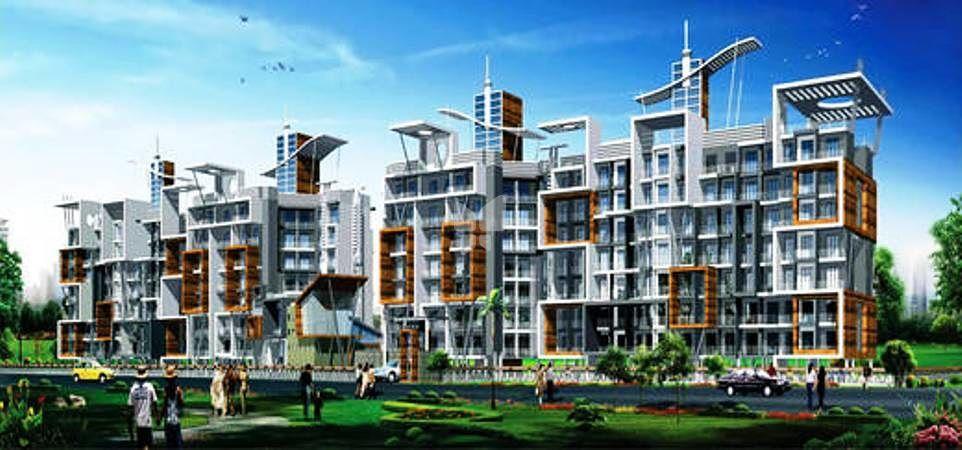 Panvelkar Campus - Project Images