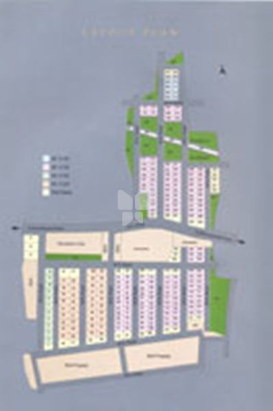 Royal Lakefront Residency Phase III - Master Plans