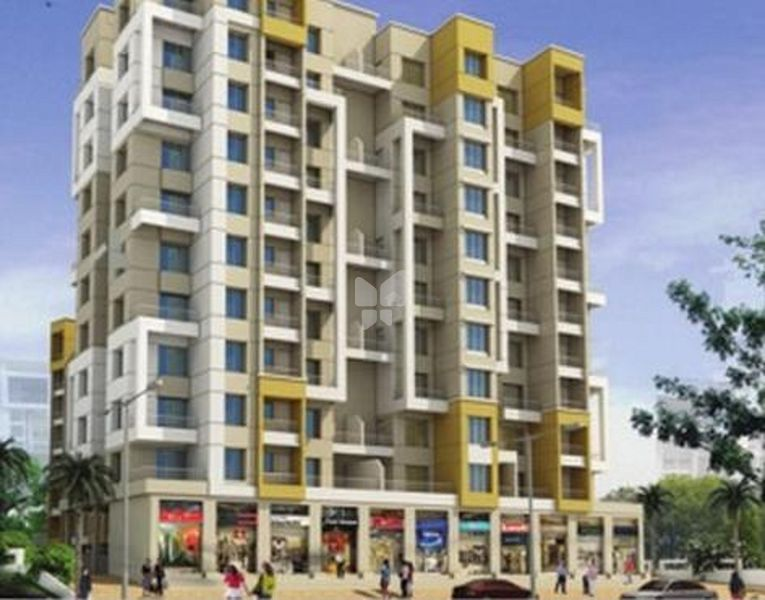 Shiv Sai Heights - Project Images