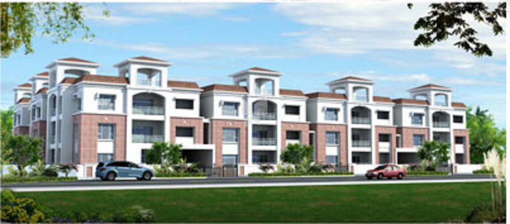 Omsree Patels Golf Greens - Project Images