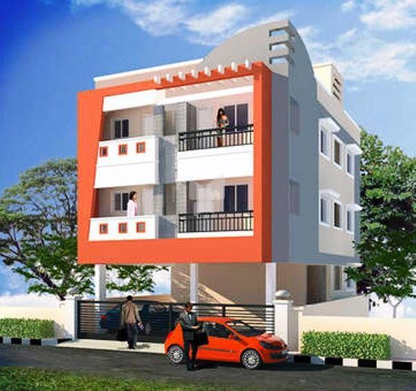 Madhav Audco Nagar - Project Images