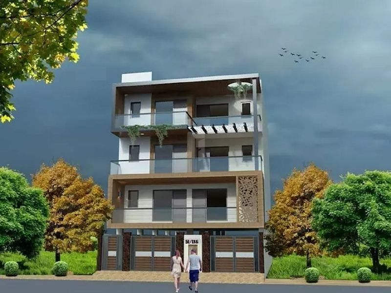 Bharat Homes - Project Images