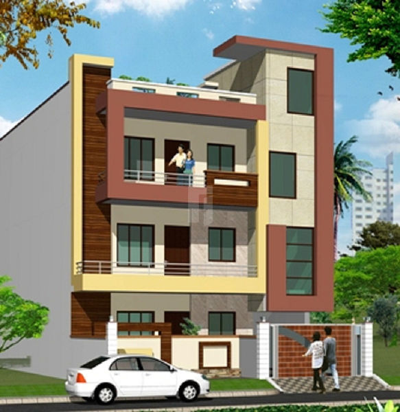Sharma Dream Homes - Project Images