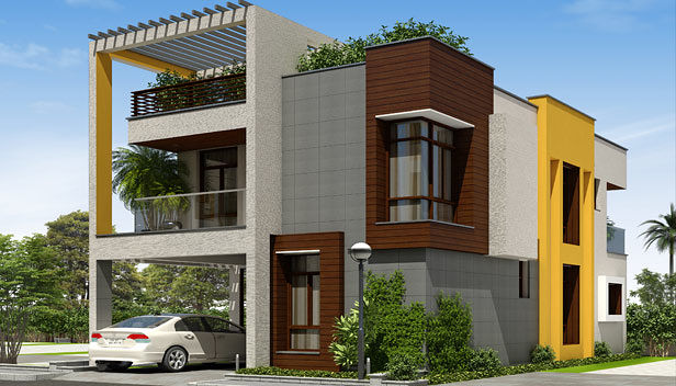 Poomalai Gopinath - Project Images