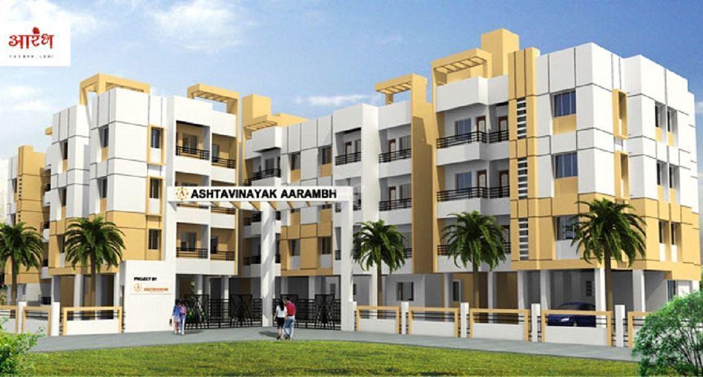 Ashtavinayak Aarambh - Project Images