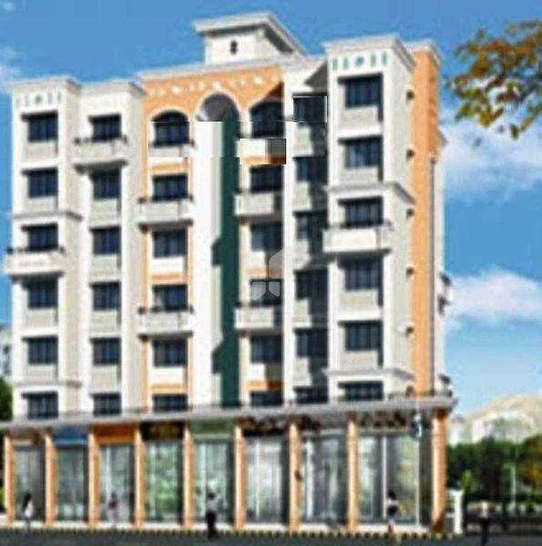 Neelsiddhi Saiya Apartment - Elevation Photo
