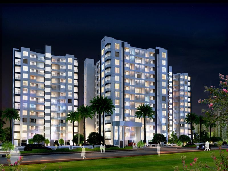 Kedar Vanjape Whitefield Apartment - Project Images