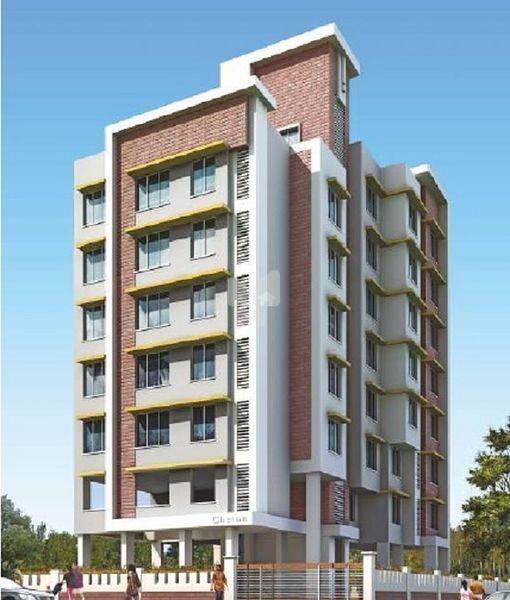 Sidhivinayak Chetan Apartments - Project Images
