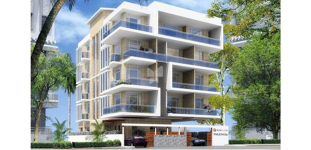 Eco Land Valencia Apartment - Project Images