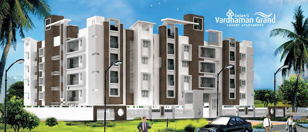 Gujans Vardhaman Grand - Project Images