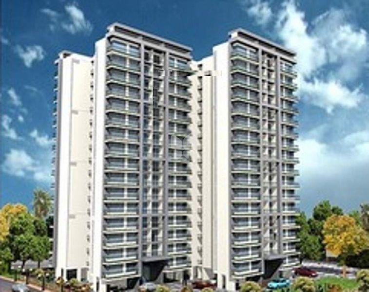 The Advantage Raheja Brookhaven - Elevation Photo