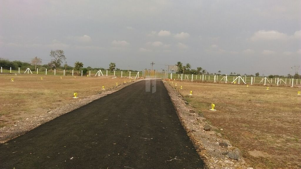 Apex Anboli Nagar - Project Images