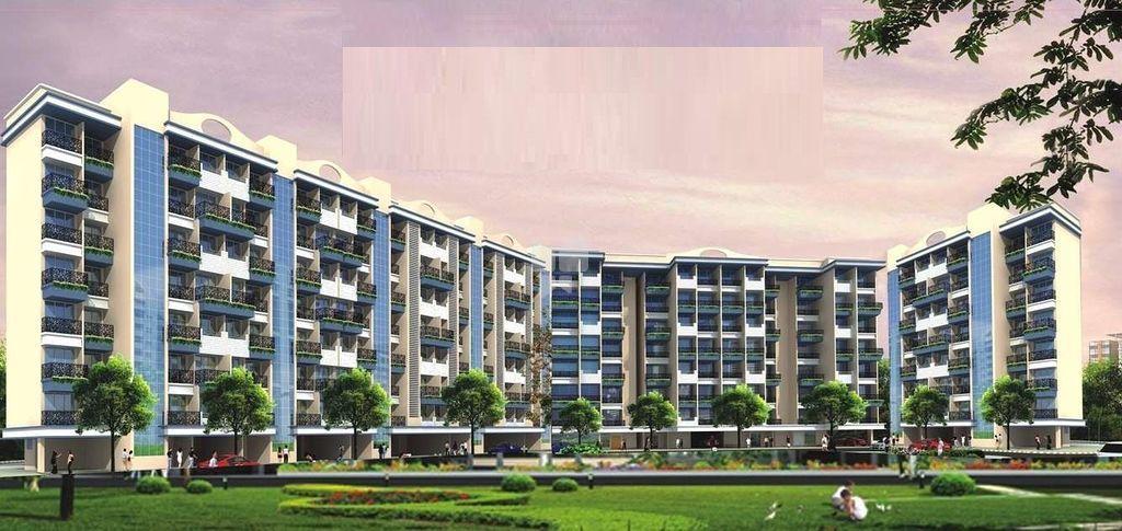 Siddhitech Siddhi City - Project Images
