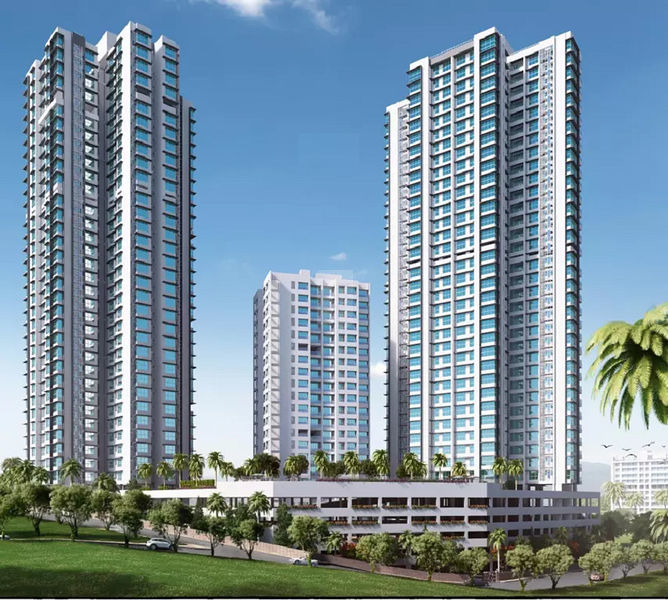 Wadhwa Anmol Fortune II - Project Images