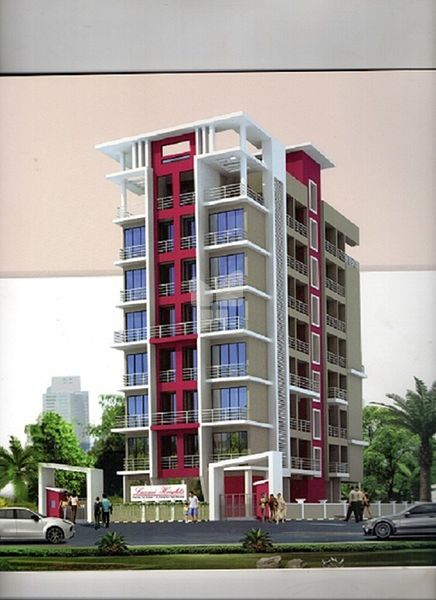 Laxmi Heights - Elevation Photo