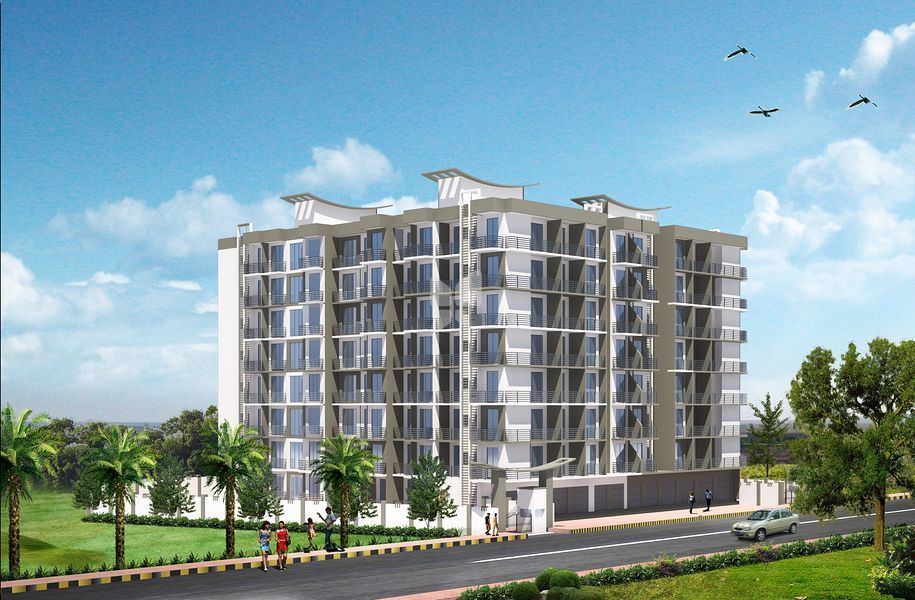 Dhule Skyliner Heights - Project Images