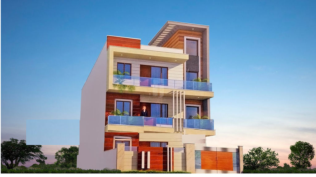 Ganpati Homes - 4 - Project Images