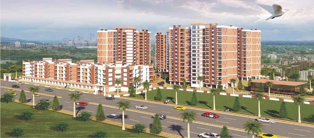 Lodha Elite - Project Images