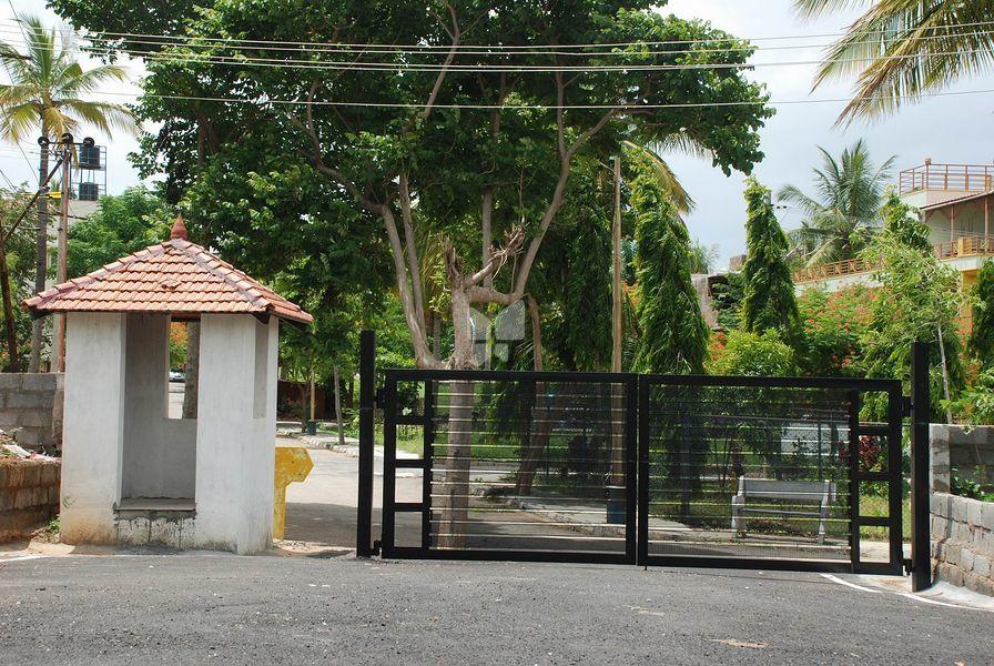 Anika Properties Shivani Greens - Elevation Photo
