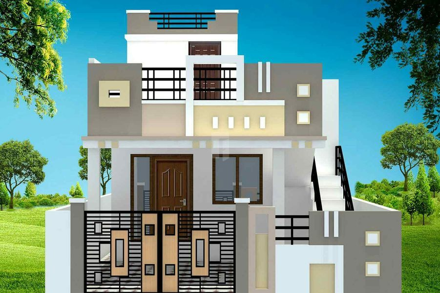 Realvalue Superfine Villas - Project Images