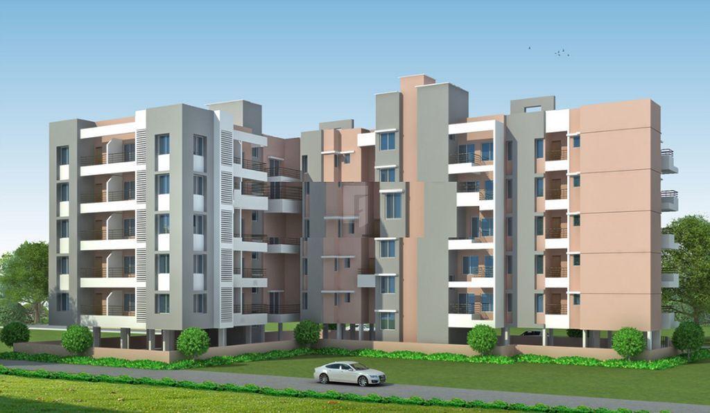 Sankalp Siddhi Villa - Project Images